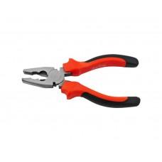 40-022 Плоскогубцы с комб.ручкой 200 мм PREMIUM