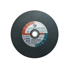 Диск отрезной 'ЗАК' 300*3,0*32 14А 41 (30шт) ПТ-0056