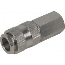 81-233 Быстроразъемное соедин.с клапаном резьба внутр.1/4'