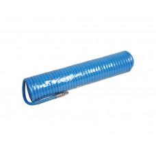 81-338 Шланг спиральный полиурет. 6,5*10 мм 10м