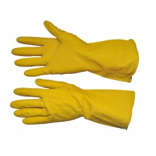 SP-0019 Перчатки латексные 10'/XL (12/240шт)