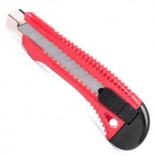 HT-0501 Нож прорезной усиленный с отломным лезвием - 18мм