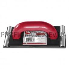 HT-0003 Терка для абразивной сетки 105*230мм (50/1шт)