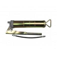 78-040 Тавотница со шлангом и трубкой