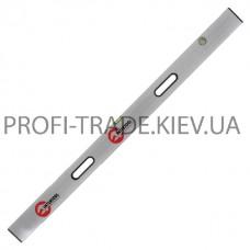 МТ-2120 Правило-уровень 200см, 2 капсулы,  вертикальный и горизонтальный с ручками