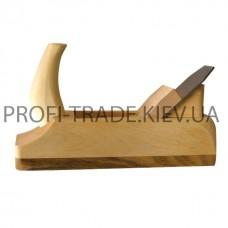HT-0050 Рубанок столярный деревянный 240*50мм