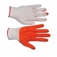 Перчатки 'СТРЕЙЧ' оранжевые (12/960шт) ПТ-0462