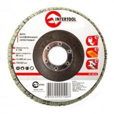 BT-0210 КЛТ 125*22мм Р100 (100/10шт)