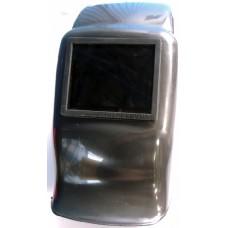 Маска  сварщика евро стекло ПТ-0857