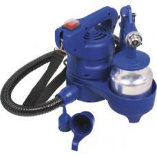 79-550 Электрический краскопульт н/б 1000мл 1,5мм