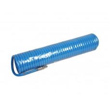 81-334 Шланг спиральный полиурет. 5*8 мм 20м