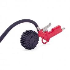 PT-0503 Пистолет для подкачки колес с манометром 63мм пневматический (блистер)