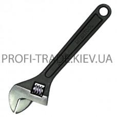 HT-0194 Ключ разводной 300мм (6шт/1шт)