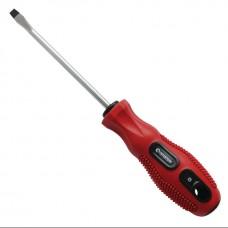 VT-3102 Отвертка шлицевая  SL3*100мм