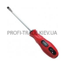 VT-3109 Отвертка шлицевая SL5*150мм