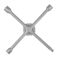 HT-1604 Ключ балонный крестообр. усиленный 355*16мм, 17*19*21мм*1/2'