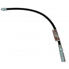 HT-0069 Шланг гибкий для смазочного шприца 11*500мм (160/40шт) #