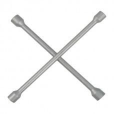 HT-1601 Ключ балонный крестообразный 355*16мм, 17*19*21*22мм