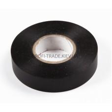 Изолента 50м (10 шт) черная ПТ-3129