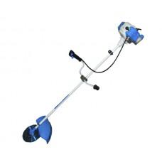 Коса бензиновая Dolmar 3,2кВт ( 2 ножа Т40, 1 катушка, ремень-жилет, очки, беруши ПТ-4337