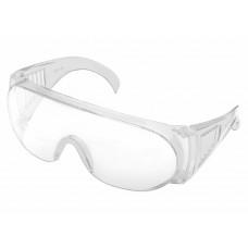 Очки защитные 'Озон' прозрачные ПТ-4535