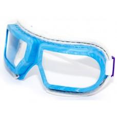 Очки защитные с войлоком ПТ-4539