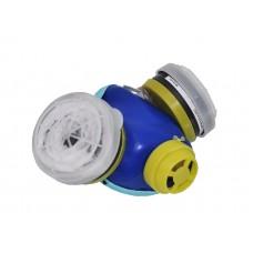 Респиратор газопылезащитный 'Тополь' с 2-мя фильтрами ПТ-4875