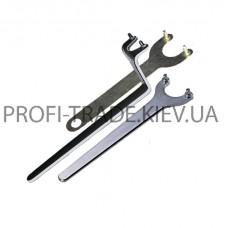 Ключ для болгарки, 180 мм ПТ-4975