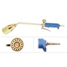 Горелка газовая 50см с клапаном ПТ-5376