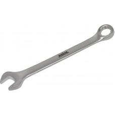 51-677 Ключ  рожково-накидной CRV сатин, 12мм