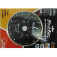 180*25,4 мм Плитка BLACK STAR Диск алмазный 30-18011