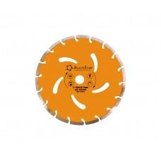 180*22,2 мм Сегмент BLACK STAR Диск алмазный 30-18002