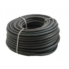 Шланг резиновый для подвода газа д.6мм 50м ПТ-6023