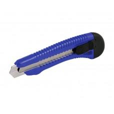 76-182 Нож прорезной (усиленный) 18мм