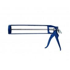 09-150 Пистолет для выдавл. силикона 'скелет'
