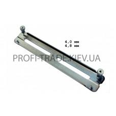 Планка для напильника 4,8мм ПТ-6421