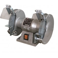 ТЕ-150/300 КАЛИБР Точильный станок 300Вт, 150мм, 2950об/мин