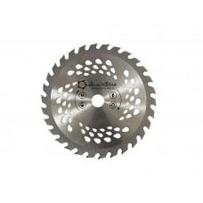 Диск пильный 200 32 36Z (кольцо 25,4мм) по дереву BLACK STAR 33-20036