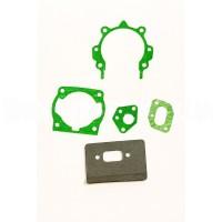 Набор прокладок для триммера ПТ-7352