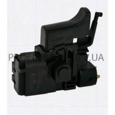К-30 Кнопка Перфоратор Bosch 2-24 (короткий реверс, без регулятора)