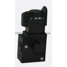 К-94 Кнопка Шлифмашинка вибрационная Einhell 280 (с регулятором)