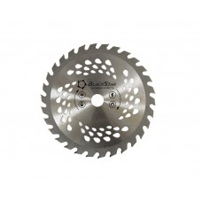Диск пильный 190 30 36Z (кольцо 16/20мм) по дереву BLACK STAR 33-19036