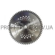 33-20524 Диск пильный по дереву 205*30*24Z (кольцо 25,4мм) 'BlackStar'