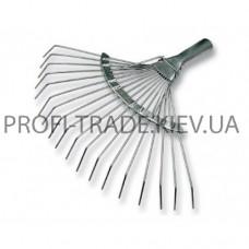 Грабли веерные прутковые  ПТ-8815