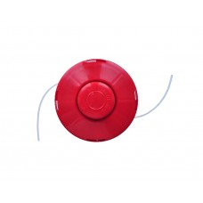 Катушка с леской BlackStar 'Стандарт Красная ', М10*1,25мм