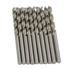 Сверло по металлу HSS, DIN338, 2,0мм  BLACK STAR (100/10шт) 51-00020
