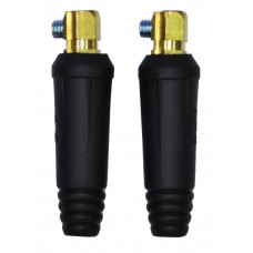 Штекер кабельный (Байонет 'Папа') 10-25 мм (с ключом), ПТ-9311