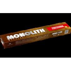 Электроды 'MONOLITH PROFESSIONAL' 3мм*1кг (20/1) ПТ-9357