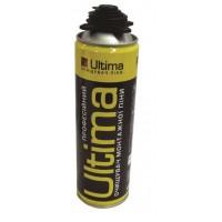 ULTIMA Очиститель монтажной пены, 500ml,  ПТ-9647