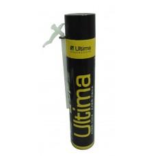 ULTIMA Клей-пена ручная для пенопласта, 750ml,  ПТ-9987
